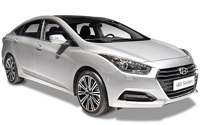 Hyundai i40 sedan 1.7 CRDI 141KM COMFORT 4 drzwi