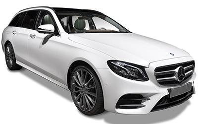 Mercedes-Benz Klasa E E 220 d T Exclusive 5 drzwi