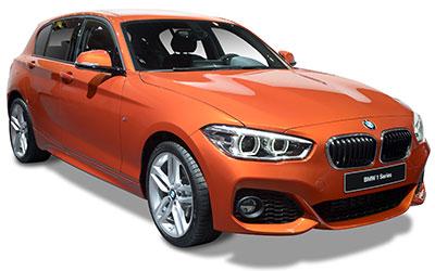 BMW Seria 1 125d Urban Line 5 drzwi