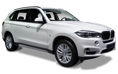 BMW X5 xDrive40e iPerformance 5 drzwi