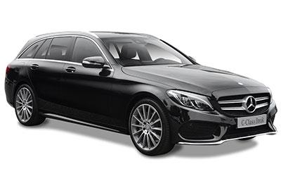 Mercedes-Benz Klasa C Mercedes-AMG C 63 S T 5 drzwi