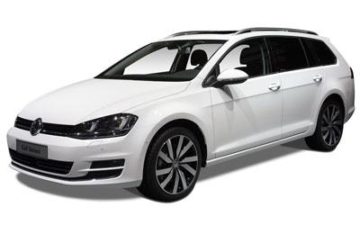 Volkswagen Golf Variant 1.6 TDI-CR DSG-7 BMT 110KM Trendline 5 drzwi