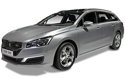 Peugeot 508 2.0 BlueHDI 150KM S&S Allure 5 drzwi