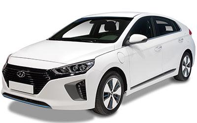Hyundai IONIQ 1.6 GDi 141KM 6DCT PLATINUM 5 drzwi