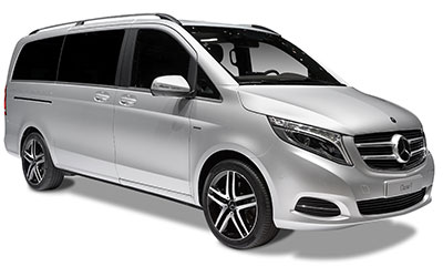 Mercedes-Benz Klasa V V 200 d Kompakt 4 drzwi