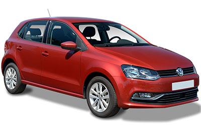 Volkswagen Polo 1.4 TDI 75KM Trendline 5 drzwi