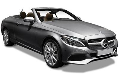 Mercedes-Benz Klasa C C 180 2 drzwi