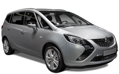 Opel Zafira 1.6 CDTI Ecotec Enjoy S/S 5 drzwi