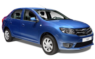 Dacia Logan 1.0 SCe Laureate 4 drzwi