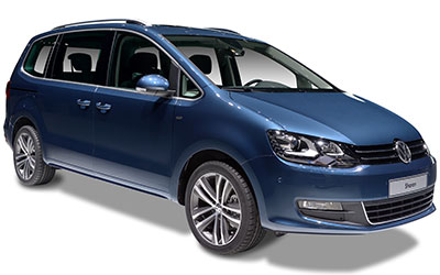 Volkswagen Sharan 2.0 TDI SCR BMT 6 bieg. Trendline 150KM 5 drzwi