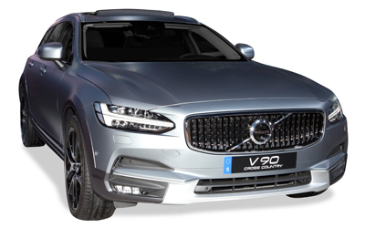 Volvo V90 Cross Country T6 AWD PRO 5 drzwi