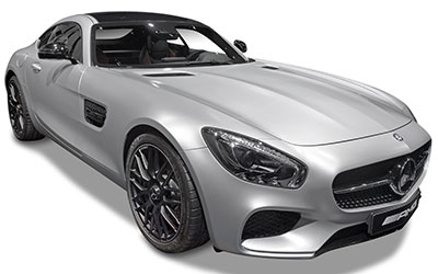 Mercedes-Benz AMG GT Mercedes-AMG GT S 3 drzwi