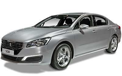 Peugeot 508 1.6 e-THP 165KM S&S Allure 4 drzwi
