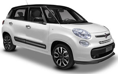 Fiat 500L 1.4 16V Pop Star 5 drzwi