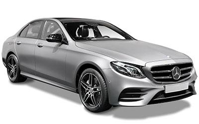 Mercedes-Benz Klasa E E 220 d 4 drzwi