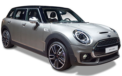 MINI Clubman MINI Cooper S ALL4 5 drzwi
