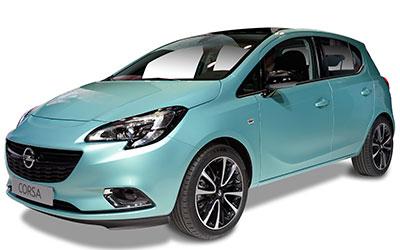 Opel Corsa 1.4 16V Cosmo LPG 5 drzwi