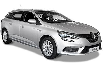 Renault Megane 1.5 dCi Intens 110KM 5 drzwi