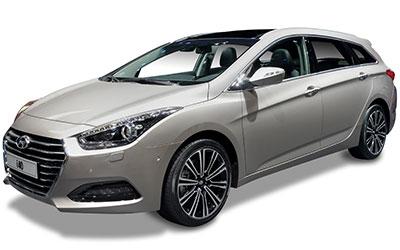 Hyundai i40 2.0 GDI 165KM AT PREMIUM 5 drzwi