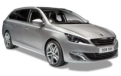 Peugeot 308 1.6 BlueHDi 100 KM S&S Active 5 drzwi