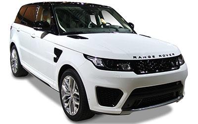 Land Rover Range Rover Sport 3.0 SDV6 HEV Autobiography Dynamic 5 drzwi