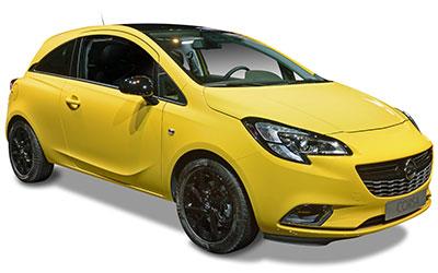Opel Corsa 1.4 16V Enjoy LPG 3 drzwi
