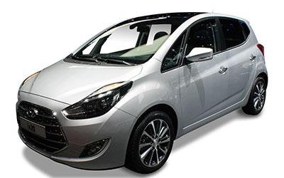 Hyundai ix20 1.4 CRDi 77KM CLASSIC PLUS 5 drzwi