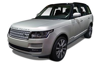 Land Rover Range Rover LWB 5,0 V8 SC SVAutobiography 5 drzwi