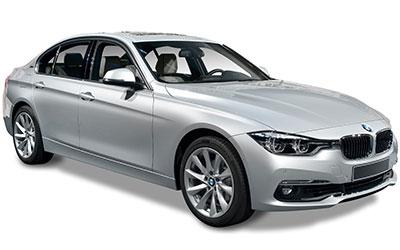 BMW Seria 3 330e iPerformance Sport Line 4 drzwi