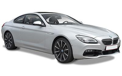 BMW Seria 6 M6 Coupé 2 drzwi