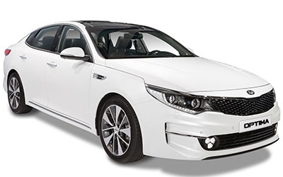 KIA Optima 2.0 GDi Plug-in Hybrid XL 6AT 4 drzwi