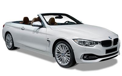 BMW Seria 4 420d Advantage 2 drzwi