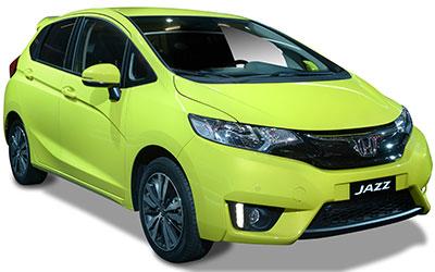 Honda Jazz 1.3 i-VTEC Comfort 5 drzwi