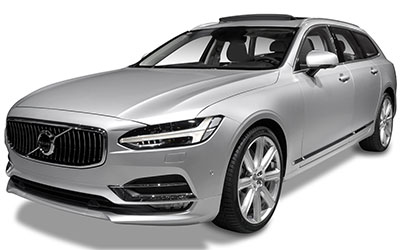 Volvo V90 T6 Inscription AWD Auto 5 drzwi