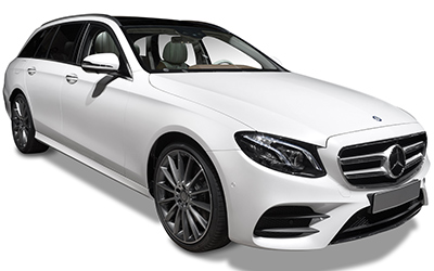 Mercedes-Benz Klasa E E 400 4Matic T Exclusive 5 drzwi