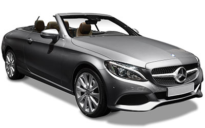 Mercedes-Benz Klasa C C 220 d 4Matic 2 drzwi