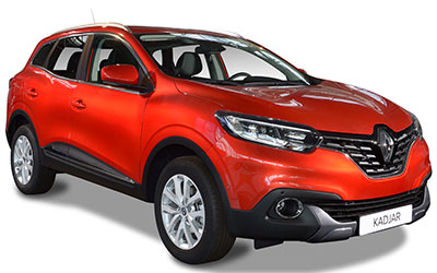 Renault Kadjar 1.6 dCi Energy Nigh&Day 4x4 5 drzwi