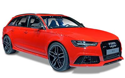 Audi RS6 4.0 TFSI quatro Avant 5 drzwi