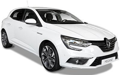 Renault Megane 1.5 dCi Bose 110KM EDC 5 drzwi