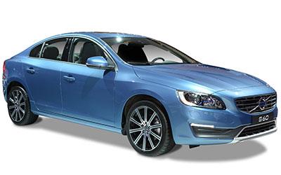 Volvo S60 T5 DRIVE-E Momentum Auto 4 drzwi