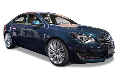 Opel Insignia 1.6 CDTI Insignia 120KM S/S EcoFLEX 4 drzwi