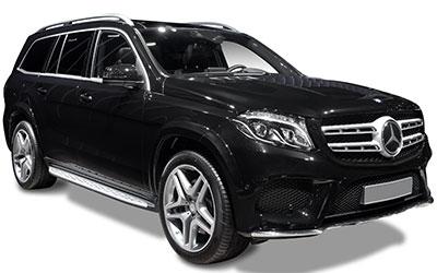 Mercedes-Benz GLS GLS 350 d 4Matic 5 drzwi