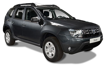 Dacia Duster 1.2 Tce Laureate S/S 4x4 5 drzwi