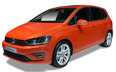 Volkswagen Golf Sportsvan 1.6 TDI-CR 5 bieg. BMT 90KM Trendline 5 drzwi