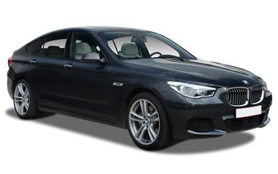 BMW Seria 5 535i Gran Turismo Luxury Line 5 drzwi