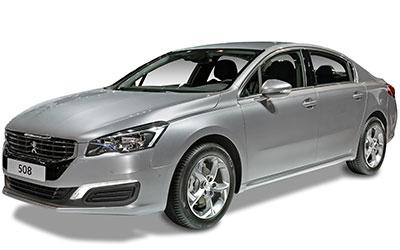 Peugeot 508 1.6 BlueHDI 120 KM S&S Allure 4 drzwi