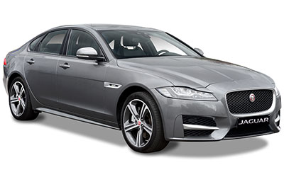 Jaguar XF 2.0 i4D RWD MANUAL Pure 180 KM 4 drzwi