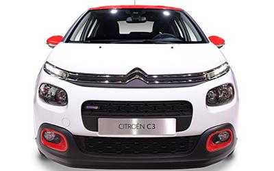 Citroën C3 1.6 BlueHDi 75 S&S Live 5 drzwi