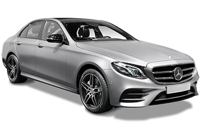 Mercedes-Benz Klasa E E 350 d Exclusive 4 drzwi