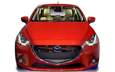 Mazda Mazda2 1.5 SKY-G 115KM 6MT i-ELOOP SkyPASSION 5 drzwi